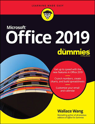 Office 2019 For Dummies - PDF Download