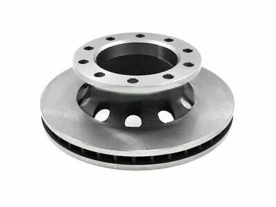 REAR BRAKE ROTOR For 94-05 Chevy Workhorse GMC P30 P42 P32