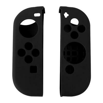 A Pair For Nintendo Switch Joy-Con Controllers' Silicone Case Shells Cover (L&R)