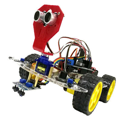 RC Self-tracking R3 Controller Board Kit for Robot Car Chassis Arduino DIY