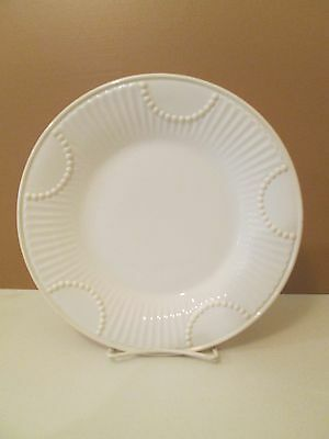 """Lenox Butler's Pantry Accent Luncheon Plate - 9 1/8""""  New 0802B"""