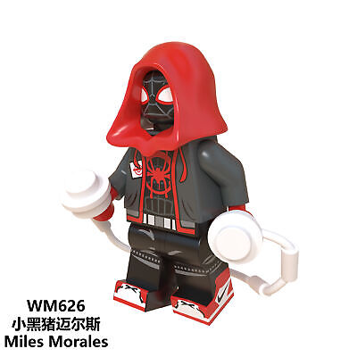 WM626 Weapons Movie Gift Collectible Compatible Kids Custom Rare #626 #Chen