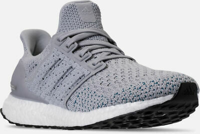 3a411c848 ADIDAS ULTRABOOST CLIMA Men s Shoes Grey White BY8889 SZ 7-13 DS USA ...