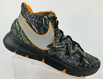 9b68c4aa4f52 NIKE KYRIE IRVING 5 Taco PE Multi Color AO2918 902 New Men Sz 14 ...