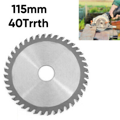 """Grinder Disc Tooth Fine Chain Saw 4"""" Angle Carving Culpting Wood Plastics Useful"""