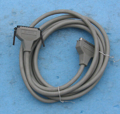 HP Parallel Interface Cable # 98622-63001