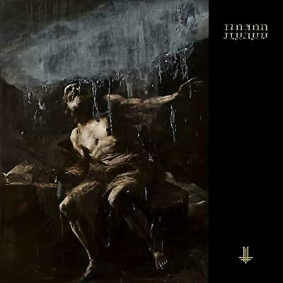 BEHEMOTH New CD I LOVE YOU AT YOUR DARKEST Free Ship w/Tracking# New from Japan