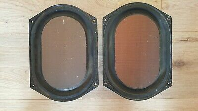 Pair KEF B139 Type SP1044 Low Frequency Drivers #2