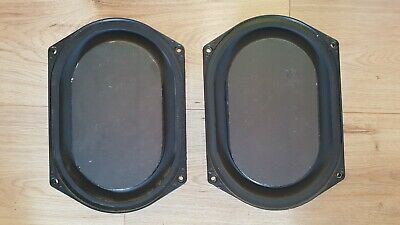 Pair KEF B139 Type SP1044 Low Frequency Drivers #3
