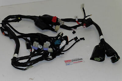Kabelbaum Elektrik Zündung ignition wire harness assy Yamaha Wr 125 22B-H2590