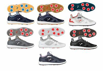 Puma Ignite Pwradapt Golf Shoes Mens Med-189981 New 2019- Pick Size & Color