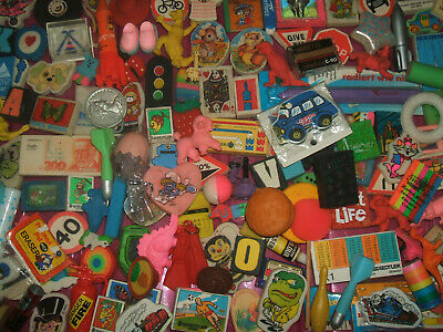 RARE VINTAGE 1980s HUGE 150+ COLLECTION ERASERS RUBBERS