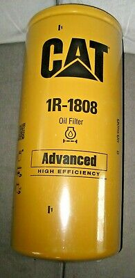 CAT CATERPILLAR ENGINE Oil Filter 1R-1808