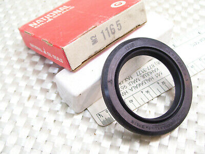 // National: Oil Seal Single  P# 480210 2599