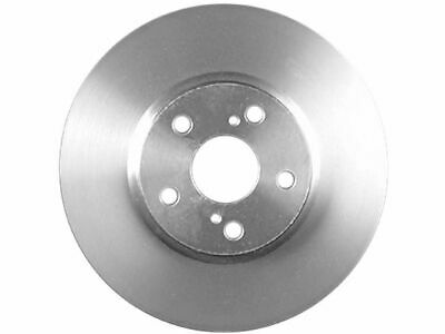 Disc Brake Rotor Front Parts Master 125425 fits 94-99 Toyota Celica