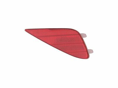 DIY-FIT REPLACEMENT FOR HYUNDAI SONATA 11-13 REAR REFLECTOR LEFT DRIVER SIDE