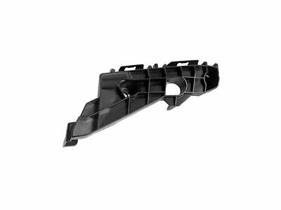 Bumper Bracket Compatible with 2006-2015 Lexus IS250 IS350 Steel Bumper Bracket Front Driver Side