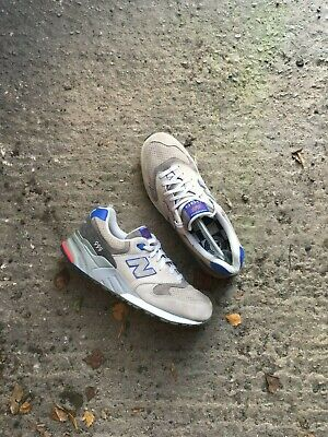 the best attitude b865b 3a74d NEW BALANCE 999 Elite edition uk9