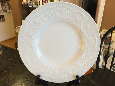 "Wedgwood of Etruria & Barlaston ""Patrician"" 10.5"" Dinner Plate England (8 Avail)"