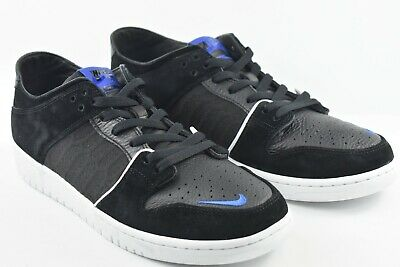 02bcd5be Nike X Soulland SB Zoom Dunk Low Pro QS Mens Size 13 Shoes 918288 041 Black