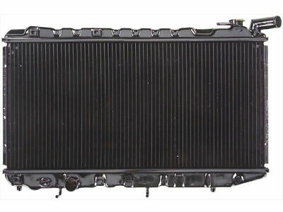 Radiator w//TOW For 2002-2005 Mazda MPV 3.0L V6 Automatic Transmission