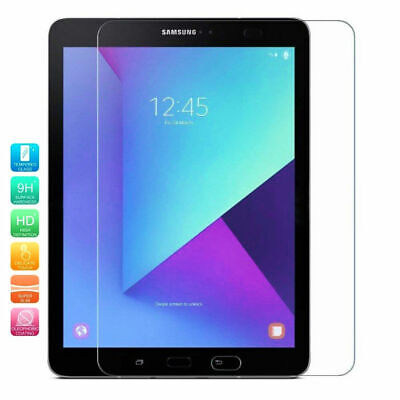 C2AF Tempered Glass Film Screen For Samsung Galaxy Tab A 7//8//9.7//10.1/'/' Tablet