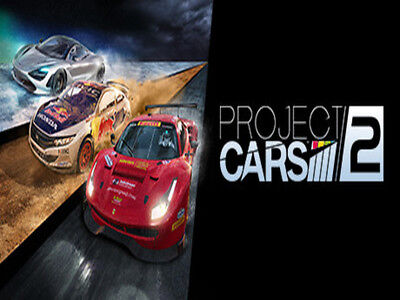 Project Cars 2 - Steam Key (Digital) 🔑 - Pc -