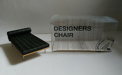 Reac Japan Design Interior Collection 1 12 Designers Chair Cp01 Lt No 1 Toys Hobbies Monalisa Tiles Com