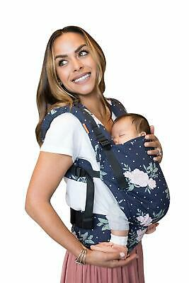 Baby Tula Free-to-Grow Baby Carrier Ergonomic and Multiple Positions for 7 -45 B