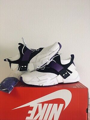 fa6748d84663 Nike - Air Huarache Drift Premium Men s Sz. 10 White   Hyper Grape AH7335  101