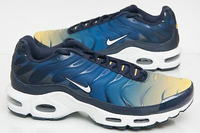 NIKE TUNED 1 Air Max Plus TN Trainers Size 9 New & Boxed