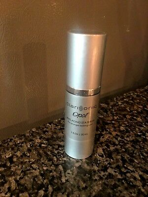 Opal anti aging serum 1.0 oz new, sealed, large size, discontinued item
