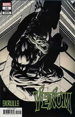 Venom 11 2019 John Tyler Christopher Skrulls Variant Nm Sold Out