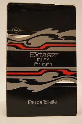 ♂️🌹⚜️ Extase Moschus Musk for Men( 1985 ) von Muelhens Mülhens EdT 100ml ⚜️🌹♂️
