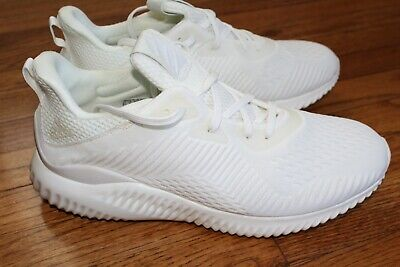 63956bb12 Adidas Alphabounce Em Undye M White Gum (Bw1225) Deadstock Men s Shoes Size  9.5
