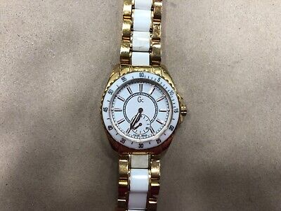 Guess Gc sport class Lady women s watch 47003L analogue stainless steel 084c7c77b6