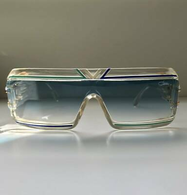 f352b4aa5840 CAZAL SUNGLASSES 856 col 246 Made in W.Germany Original vintage With Case