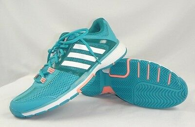 ADIDAS WOMENS Barricade club w Tennis Sneaker Training SHOE Sizes US 7 e2439d0a2