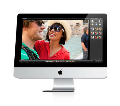 "APPLE iMac 21,5 "" Core i5-2,5GHz /8Go/500Go /Mac OS High Sierra 10.13.5"