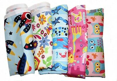Change Mat changing baby nappy reusable for handbag 50x70cm waterproof travel