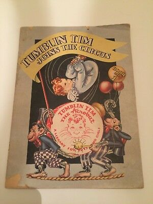 1960/'S PF FLYERS CIRCUS FLYERS SHOE STORE PROMO MINT IN BAG COOL