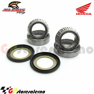 17070 Kit Cuscinetti Sterzo All Balls Racing Honda 650 Nx Dominator 1999