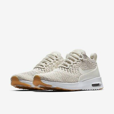 separation shoes 0e1e3 61e26 Womens Nike Air Max Thea Ultra Flyknit sz 7 881175 102 running shoes trainer