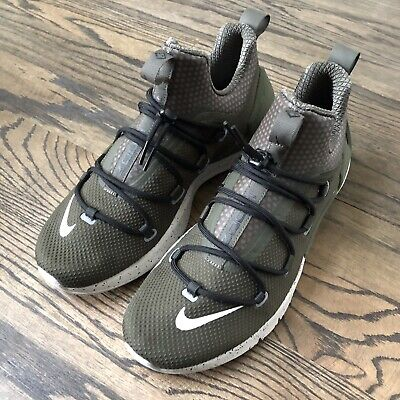 7c0a657609dc6 NIKE AIR ZOOM Grade SEQUOIA CARGO KHAKI ACG US MENS SHOE SIZES ...