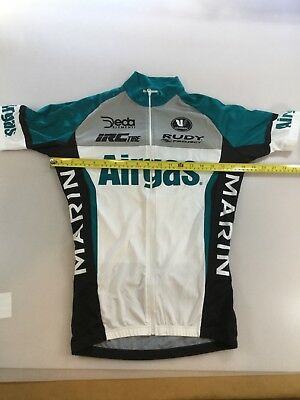 Vermarc Airgas Size Xs X Small Cycling Jersey (6400-21) a6473fd6d