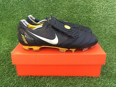 NIKE TOTAL 90 Laser II Elite Football Boots [2008 Very Rare ...