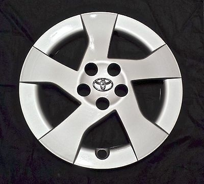 "NEW 15"" Hubcap Wheel Rim Cover for 2010 2011 Toyota Prius Hub Cap Wheelcover"