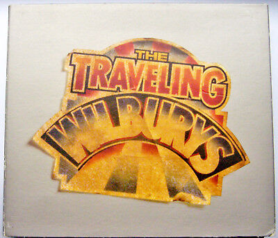 The Traveling Wilburys Collection 2xCD + DVD, 5260090000006
