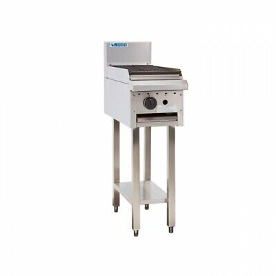 LUUS Essentials 300mm Chargrill Char Grill BCH-3C LPG