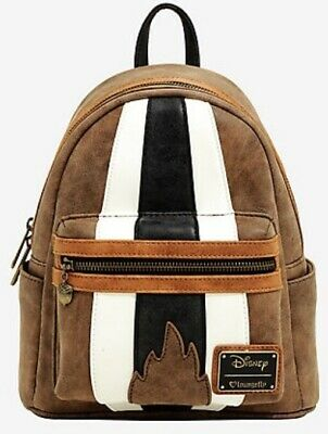 c762f2cb1aa LOUNGEFLY DISNEY CHIP   Dale Crossbody Handbag Bag NWT -  67.99 ...